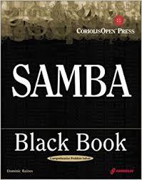 black samba samba black book a on reference for integrating linux and