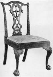 philadelphia chippendale at its best in the collections of the
