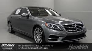 mercedes used s class and used mercedes s class for sale in nc