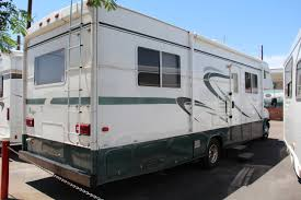 used 2003 mckenzie rogue 30pbs class c motorhome for sale gone