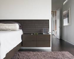 Floating Headboard With Nightstands by Floating Nightstand Ideas Houzz