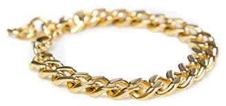 bracelet gold women images Chain bracelets for women 14k gold dipped stainless jpg