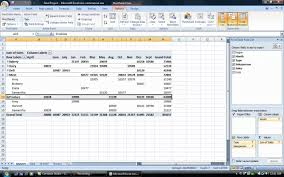 pivot tables for dummies pivot tables for beginners youtube