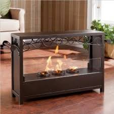 Fake Outdoor Fireplace - outdoor electric fireplaces foter