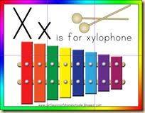 35 best x is for alphabet images on pinterest alphabet