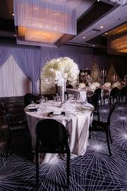reception décor photos ebony ghost chairs at reception inside
