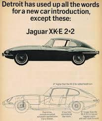 buyer u0027s guide 1961 1970 jaguar e type series 1 and 2 hemmings