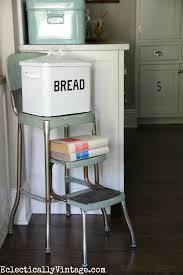 Vintage Decorating Ideas For Kitchens Best 25 Bread Boxes Ideas On Pinterest Farmhouse Bread Boxes