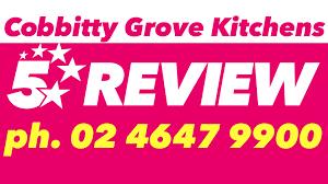 reviews cobbitty grove kitchens narellan kitchen design reviews