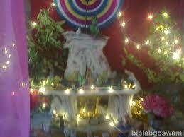 sri krishna janmashtami in kasi galis 2013 rajnishmishravns