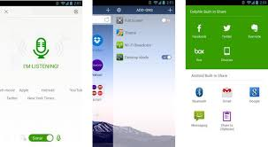 browser for android dolphin browser for android 10 3 1 now available for