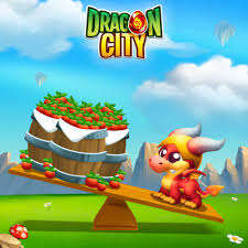 dragon city home facebook