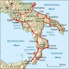 Pompeii Map Europa Rundreise Reisen U0026 Expeditionen Mit Rotel