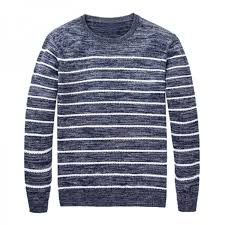 high sweaters buy autumn winter fashion brand clothing pullover striped mens