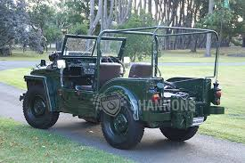 army jeep with gun austin champ military jeep auctions lot 5 shannons