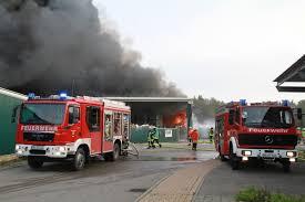Kreisjugendfeuerwehr Kassel Land Delegiertenversammlung Der Fabrikhallen Abgebrannt Ca 2 Mio Euro Schaden