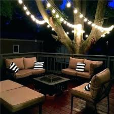 how to hang outdoor string lights on patio hanging string lights on patio hanging outdoor patio string lights