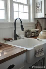 farmhouse kitchen faucet farmhouse faucet kitchen dual apron sink and gold faucet vintage