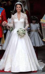 55 Long Sleeve Wedding Dresses by 10 New Rules For Wedding Dresses Kate Middleton Kate Middleton