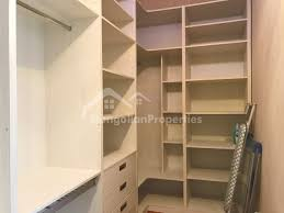 modern very clean 3 bedroom apartment is for rent at river garden