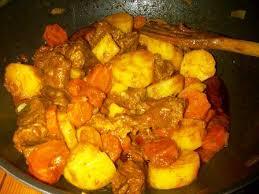 cuisiner du boeuf en morceaux tajine de boeuf aux légumes envie de cuisiner