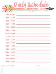 25 images of daily calendar template to print criptiques com