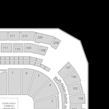 prudential center seating chart monster truck u0026 interactive