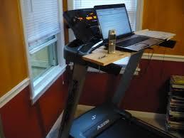 Diy Treadmill Desk by The Debroff Debrief
