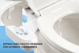 Why Have A Bidet Astor Bidet Fresh Water Spray Non Electric Mechanical Bidet Toilet