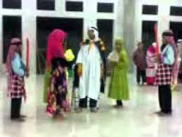 film nabi musa dan raja firaun operet kisah nabi musa dan raja firaun youtube