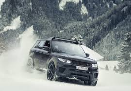 land rover evoque black modified unveiling of jaguar land rover bond cars myautoworld com