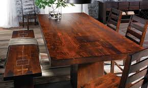 Acacia Table Greenwich Dining Table Haynes Furniture Virginia U0027s Furniture Store