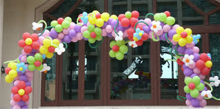 ballon delivery nyc flower balloon arch nyc island ny www bouncewowny
