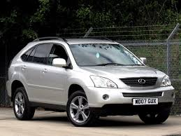 used lexus suv auto trader used lexus rx 400h suv 3 3 sr cvt 5dr in amersham buckinghamshire