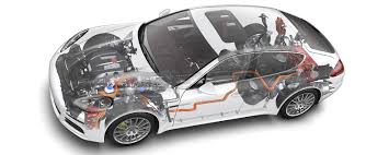 how does lexus hybrid cars work what is a hybrid carwow