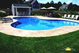 small inground pool designs image of popular small inground pool designs fiberglass swimming
