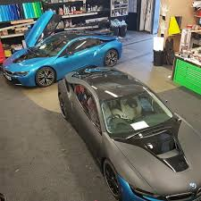 Bmw I8 Wrapped - leicester city players forced to wrap bmw i8s after getting them
