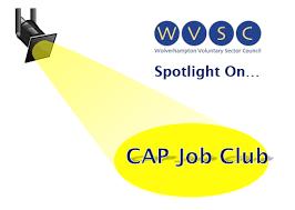 Seeking Cap 1 Wolverhton Voluntary Sector Council Spotlight On Cap Club