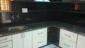 Kitchen Platform Design Images
