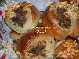 amour de cuisine de soulef petits pains à la viande 1 2 3