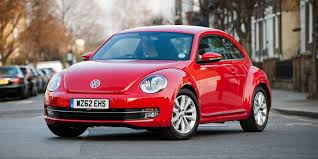 volkswagen new beetle engine volkswagen beetle review carwow