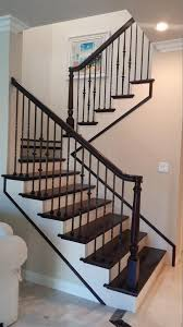 Stair Banister Installation Stair Railing Installer Laguna Niguel Ca Stair Remodelling