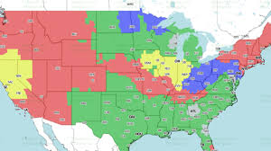 san francisco on map chicago bears san francisco 49ers coverage map cbssports com