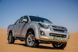 isuzu dmax lifted facelifted isuzu kb 2016 first drive cars co za