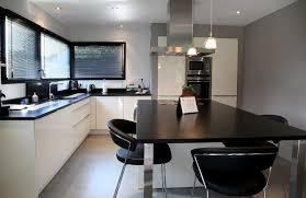 vannes cuisine aménagement cuisine la garenne photo de leicht design