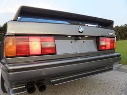 Bmw E30 Rear Valance E30 M3 Body Conversion Replica Bimmerzeit