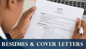 resume and cover letter resume and cover letters resume coverletters yralaska