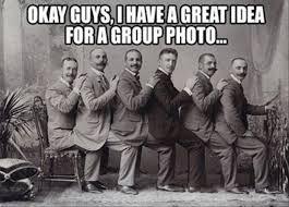 Meme Group - group photo dump a day