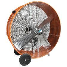 drum fans portable fans the home depot