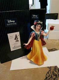 disney showcase figures ornaments in swallownest south